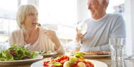 Take care of your health with increasing age