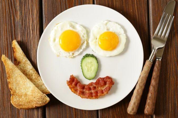 आपके लिए जरूरी है नाश्ते में इन चीजों का सेवन, होंगे कई फायदे