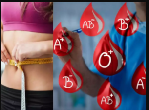 Women should diet according to blood group to stay fit and healthy