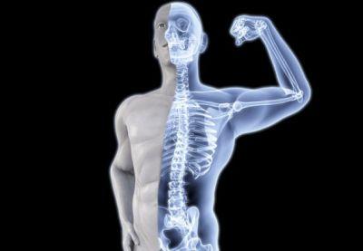 आयरन की कमी से हड्डियों में बढ़ सकती है कमजोरी