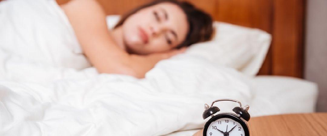 नींद पूरी नहीं होने से हो सकते है आपको कई नुकसान