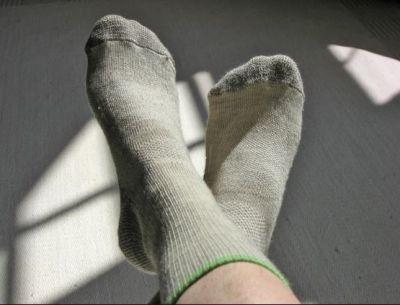 इस मौसम में मोज़े पहनने के क्या होते हैं नुकसान, जानें