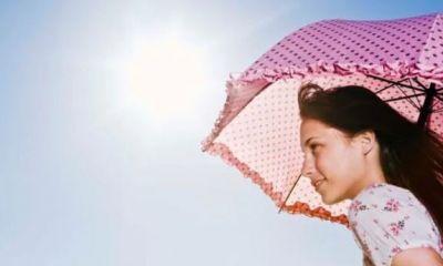 गर्मी में लू से बचने के लिए जरूर करें ये काम, शरीर से दूर रहेगी गर्मी