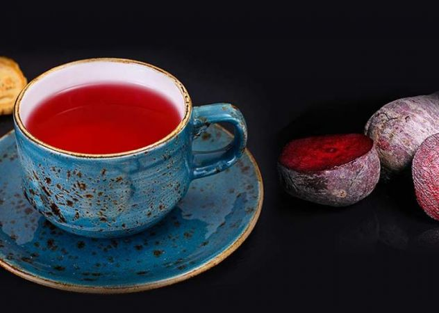 स्वस्थ रहने के लिए करें चुकंदर की चाय का सेवन