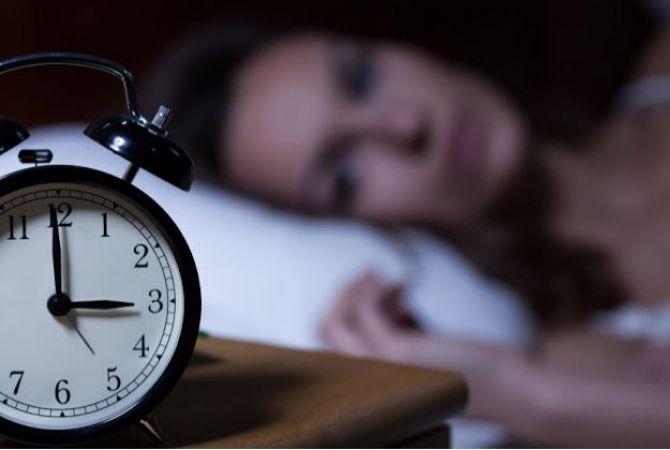 नींद नहीं आने की बीमारी हो सकती है आपके लिए जानलेवा