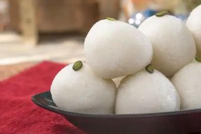 Know amazing health benefits of eating Rasgulla