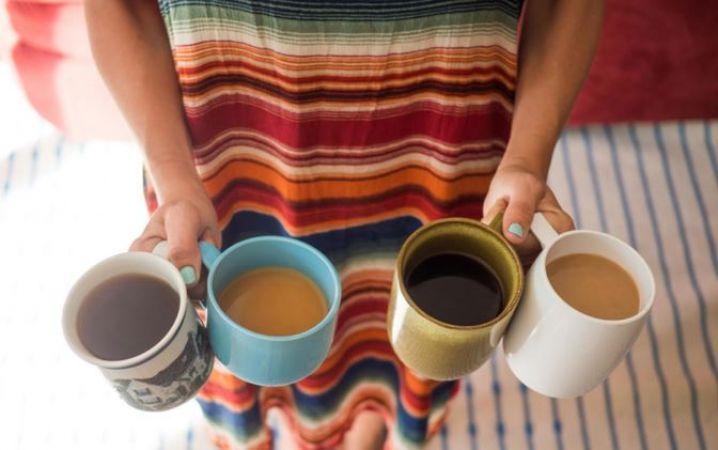 कॉफ़ी की लत से पाएं छुटकारा, सेहत को नहीं होगा नुकसान