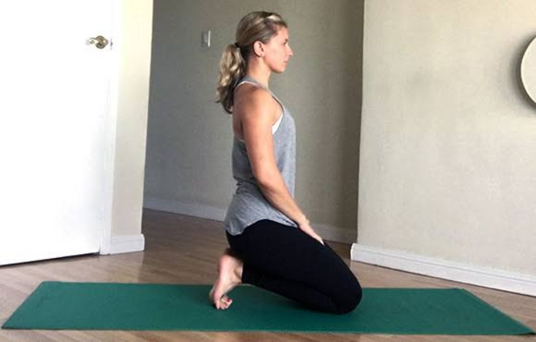 Body pain will be reduced from these 3 exercises