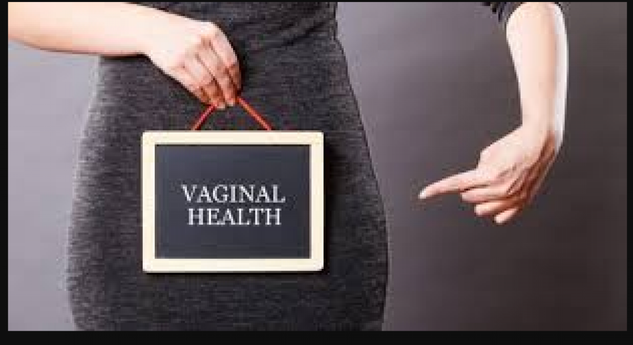 Women's Health: This is the reason for smell and itching in vaginal discharge