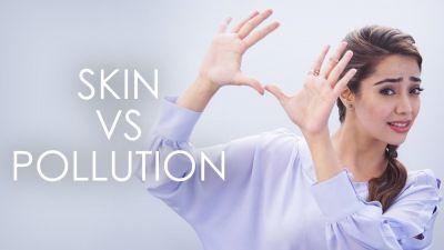 ये आसान उपाय बचाएंगे प्रदुषण से आपकी कोमल त्वचा को