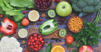 सिर्फ संतरा ही नहीं, ये चीज़ें भी पूरी करती हैं विटामिन C की मात्रा