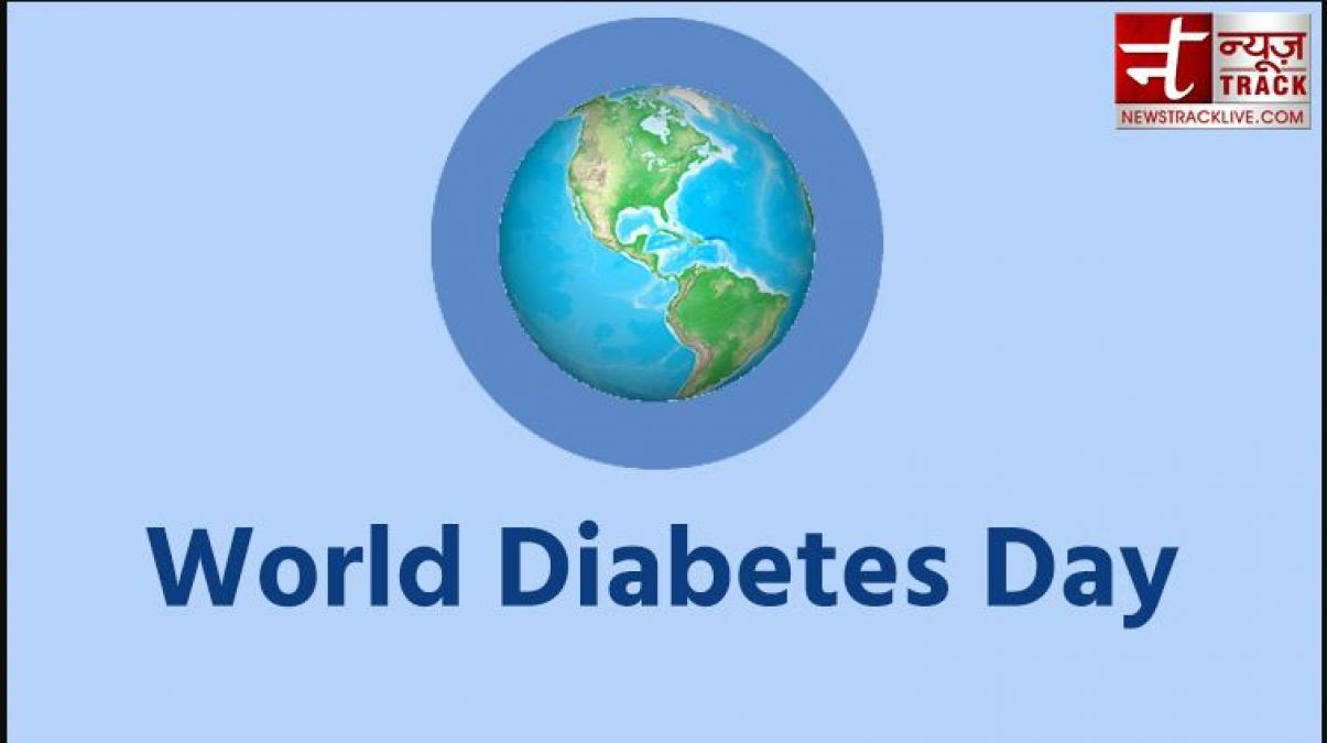 World Diabetes Day: Do not consume these things even by