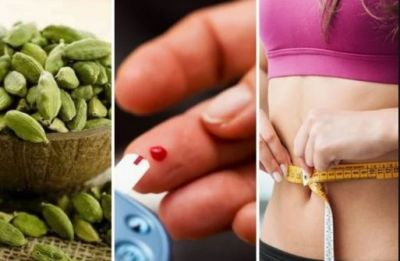 Cardamom intake is a panacea for these diseases