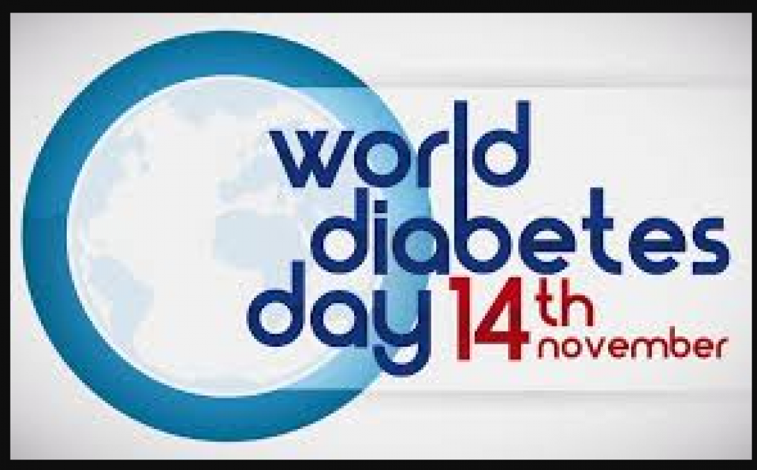 World Diabetes Day: Know about this disease, its symptoms and