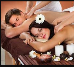Before body massage or spa, definitely read this news so that there is no loss