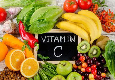 प्रदुषण के खतरे से बचाता है विटामिन सी