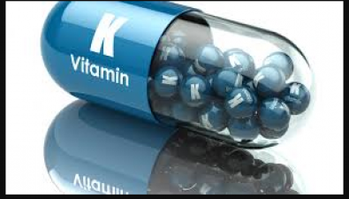 Deficiency of Vitamin K causes many diseases, Here's how to overcome