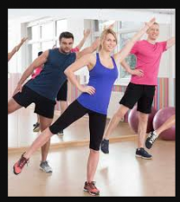 Apart from being fit and healthy, aerobics will give you these health benefits
