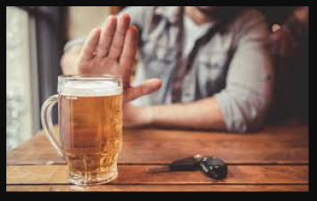 These changes come in the body after quitting alcohol addiction