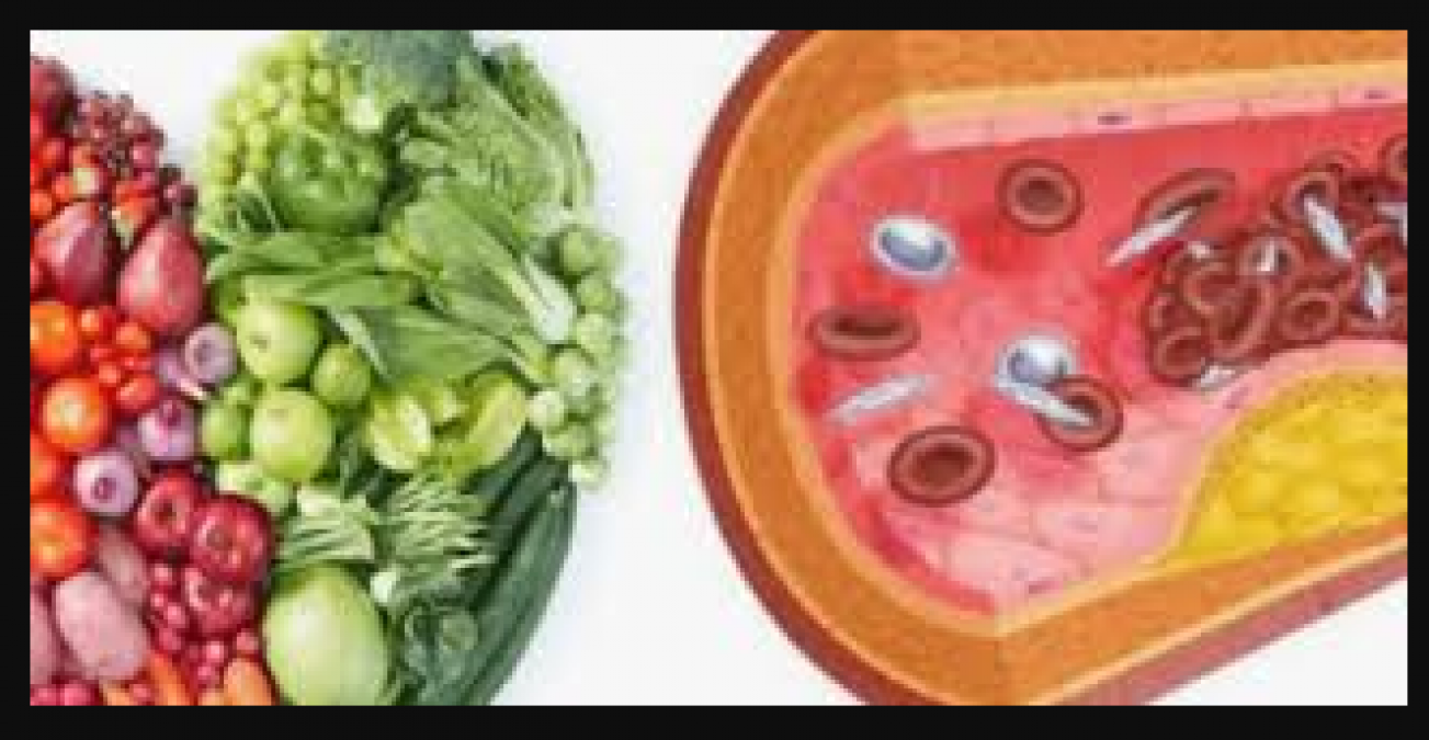 Reduce  life-threatening cholesterol from the body with these measures