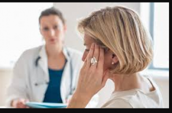 The risk of these diseases also increases with menopause