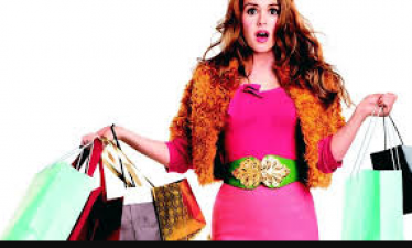 Shopping without any reason is also a kind of disease, Know more