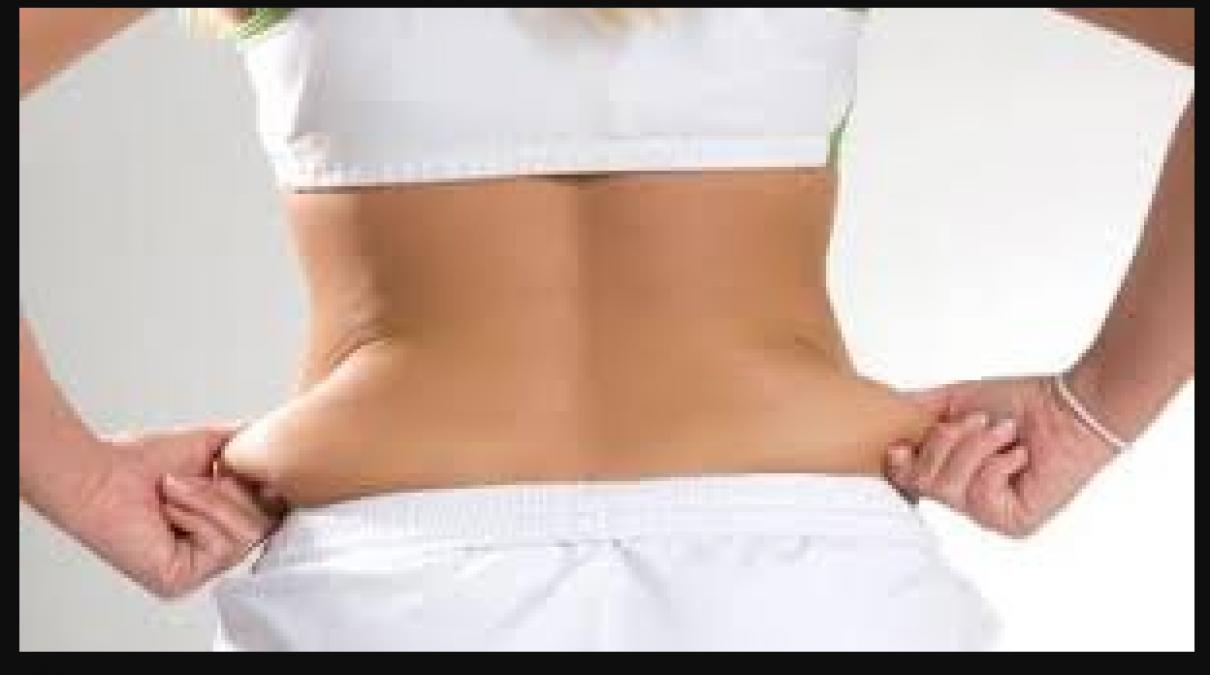 एक्यूप्रेशर में है वजन कम करने का उपाय, दबाये ये पॉइंट्स