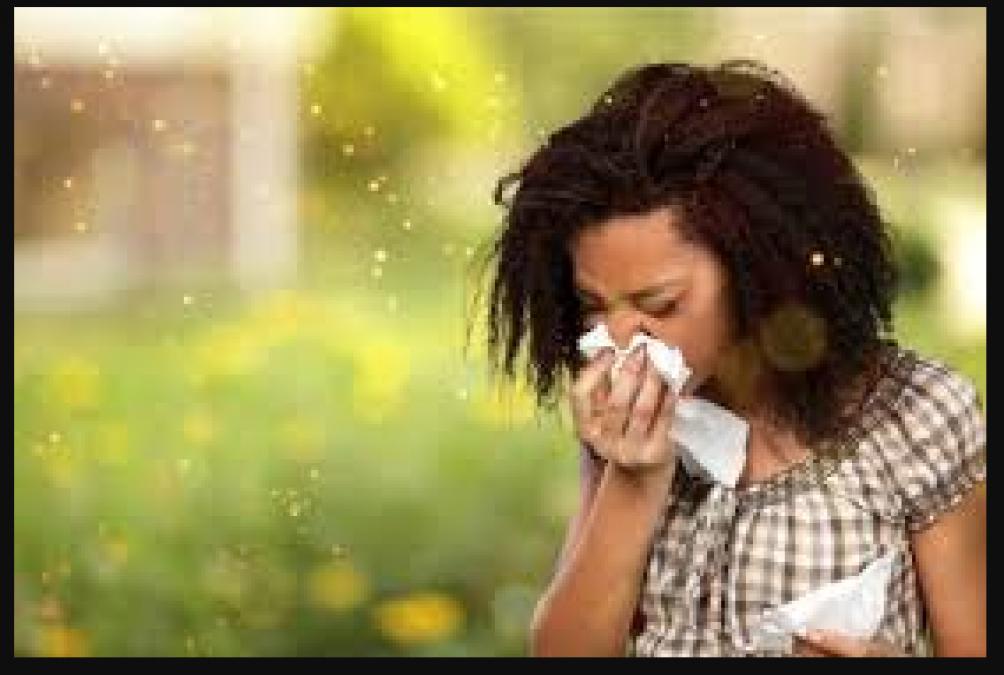 किसी भी तरह की एलर्जी से बचने के ख़ास उपाय, जाने
