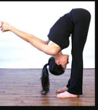 Detox your body with this Asana