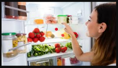 Does food remain healthy or unhealthy food in the refrigerator? Know here!