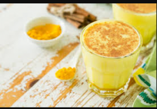 Know the Benefits of turmeric milk in arthritis
