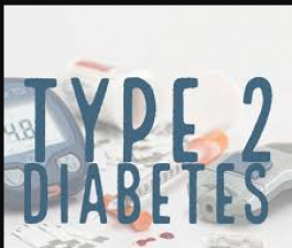These are the initial symptoms of type 2 diabetes, know here