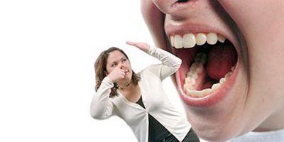 जानिए क्या होते है मुंह से बदबू आने के कारण