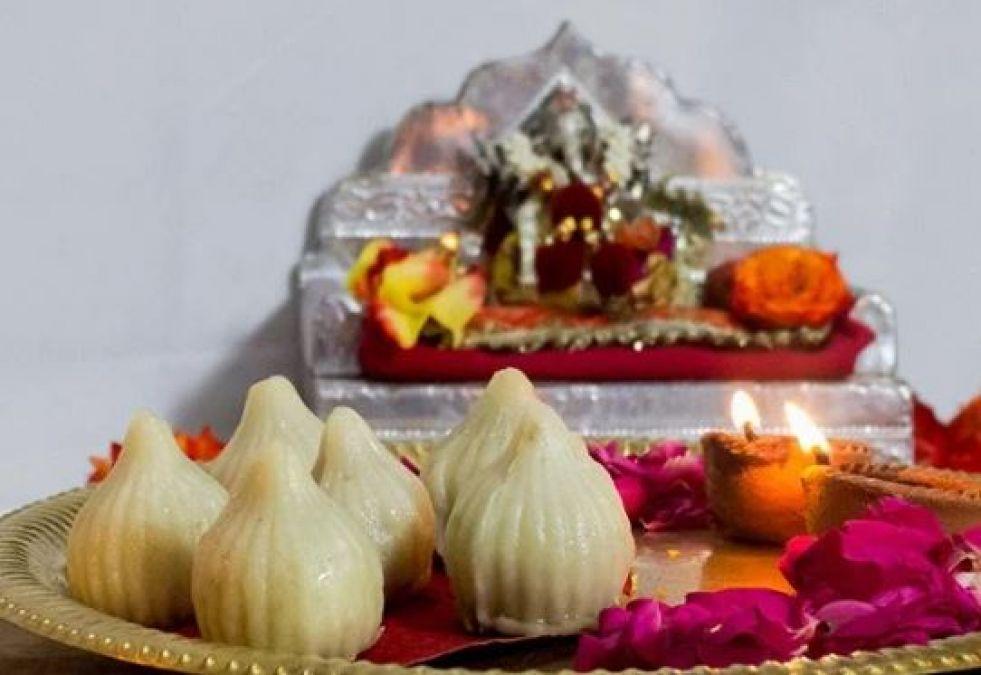 Ganesh Chaturthi: Modak keeps heart healthy, learn its health benefits