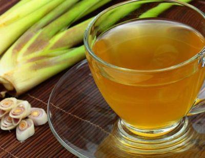Learn what are the benefits of lemon grass tea