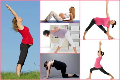 These Yogasanas are special during pregnancy, do them to remain healthy!