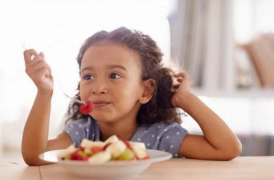Nutrition Week: Know which nutrients are better for children