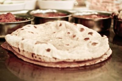 Do you know how much nutrition is there in a chapati? Know the benefits