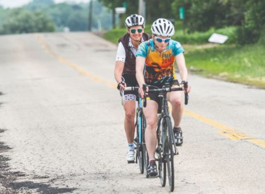 Start cycling to stay fit, know its amazing benefits