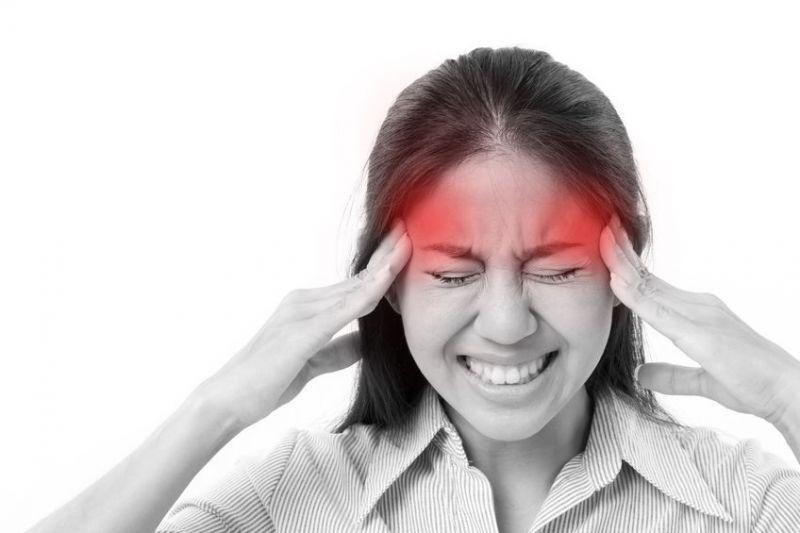 5 मिनट में सिर दर्द की समस्या को दूर करता है यह जूस