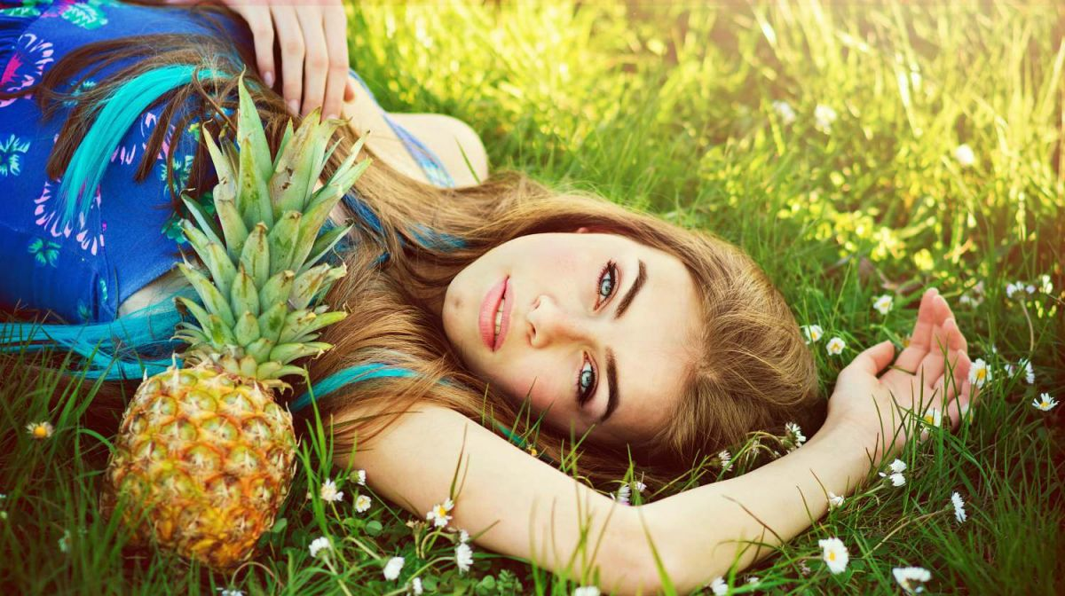 Pineapple helps in weight loss, Know more benefits