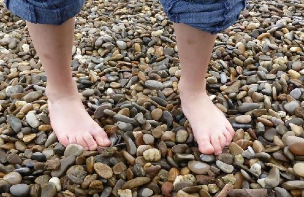 Spider veins also cause pain in the feet, know what is this...