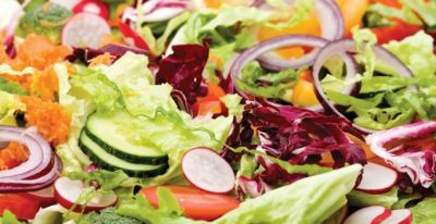 These types of salads are beneficial for the body, know the benefits