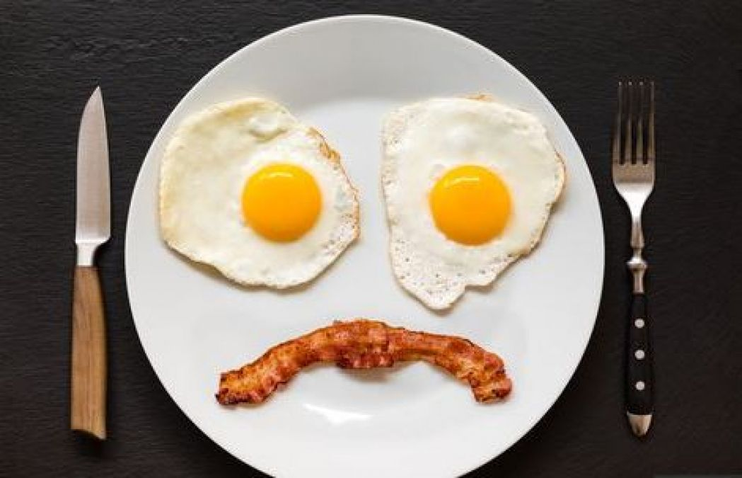 Skipping breakfast can cause brain damage, Know what researchers say