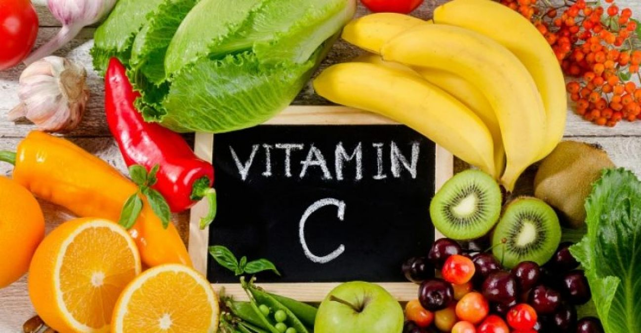 Eat vitamin C fruits and vegetables to stay healthy, know the benefits