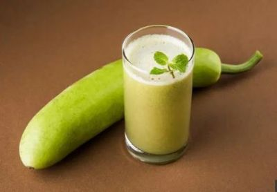 Gourd juice is the best for Type 2 Diabetes