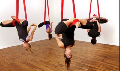 Take advice from experts before doing anti Gravity yoga, know its benefits