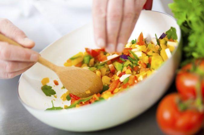 प्रोटीन की कमी को पूरा करते हैं ये आहार