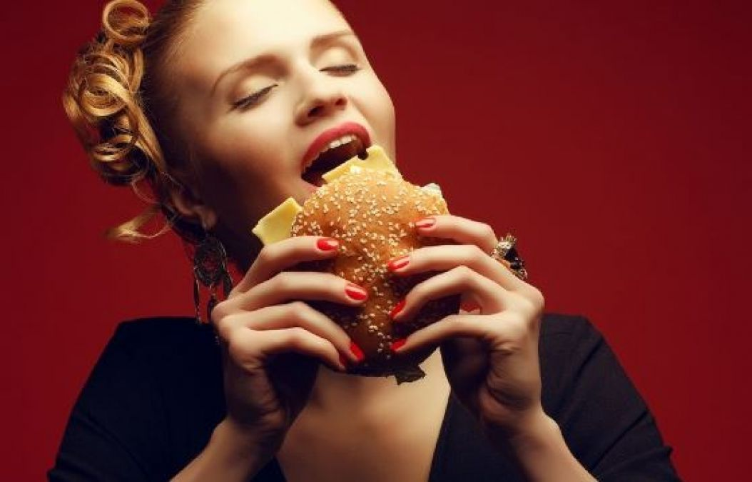 Do you eat too much food, know the disadvantages!