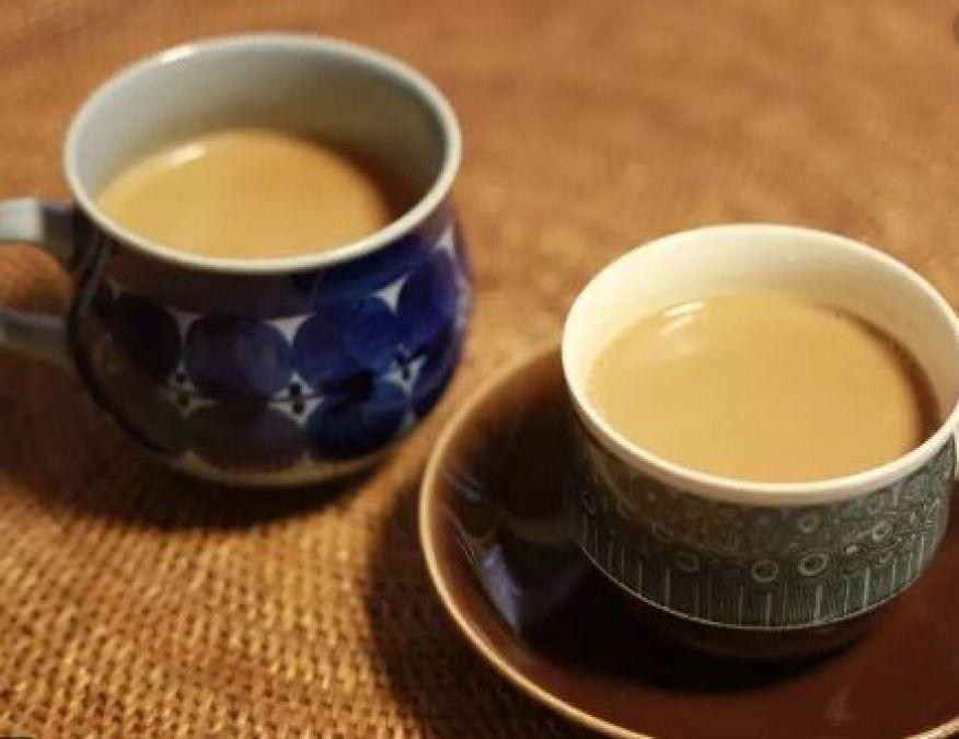 क्या आप जानते हैं चाय पीने के बाद क्या होता है असर ?